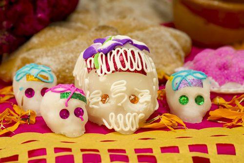 La ofrenda del Día de Muertos y el significado de sus elementos |