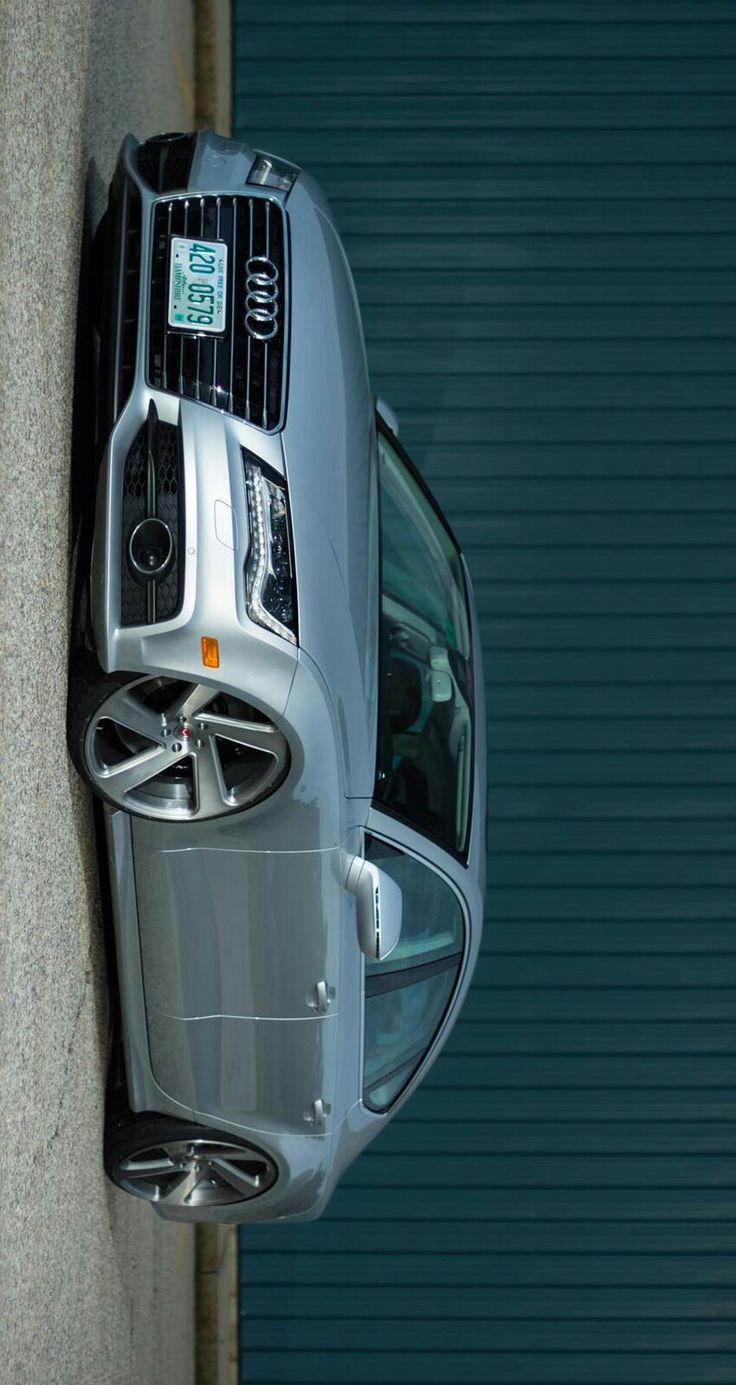 Audi A8 Audi Pinterest