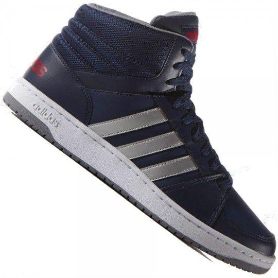 tênis Adidas Hoops - Decker Online!