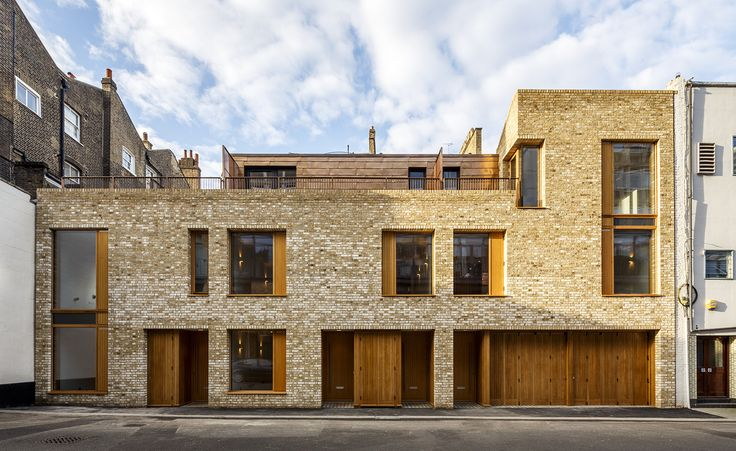 Getting planning permission in Westminster Council is no mean feat, and understandably so, given the great care that has to be taken to preserve the architectural heritage of the historic central London district. But this is what Bennetts Associates w...