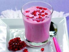 Granaatappel smoothie recept