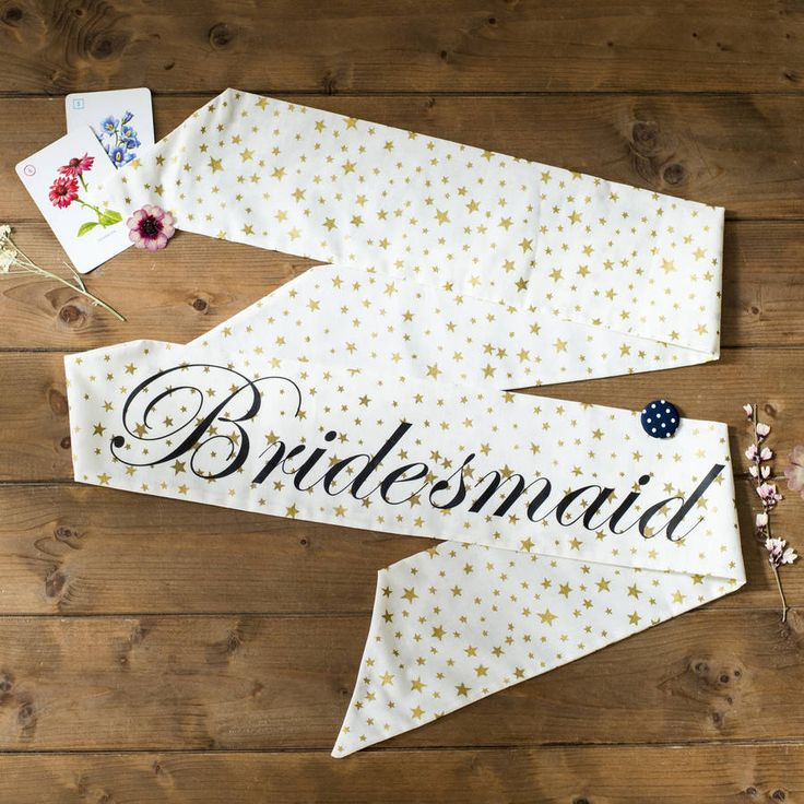 17 Best Ideas About Hen Party Sashes On Pinterest