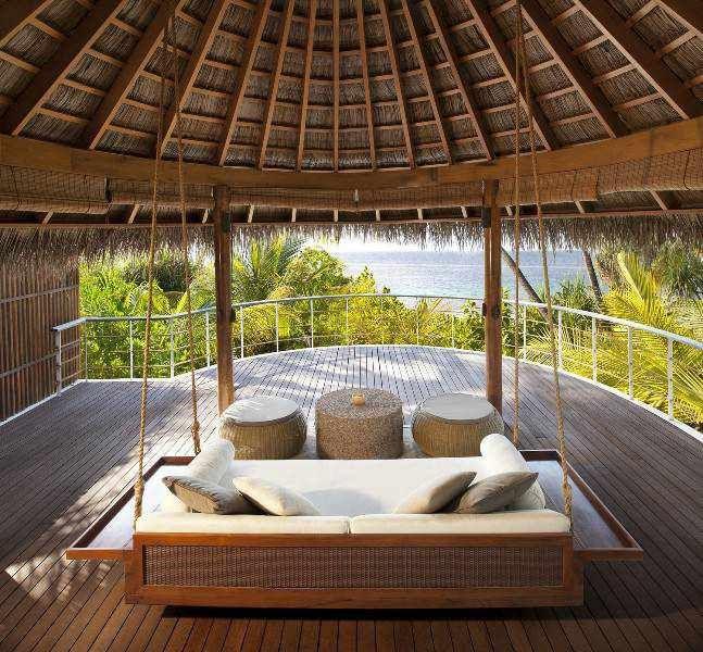 78 best relax images on Pinterest Beach design Bungalow designs