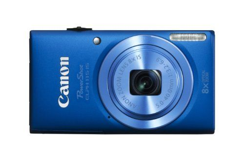 ###Cheap Best Price Canon PowerShot ELPH 115 IS 16.0 MP Digital Camera for Sale Low Price