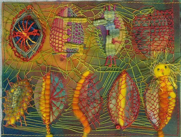 Galerie LL-11 | Atelier Lange Nadel Susanne Revel