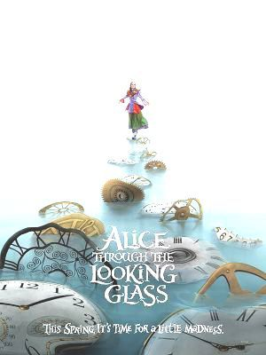 Here To WATCH Play free streaming Alice in Wonderland: Through the Looking Glass…
