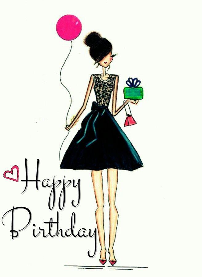 Feliz cumpleaños vane