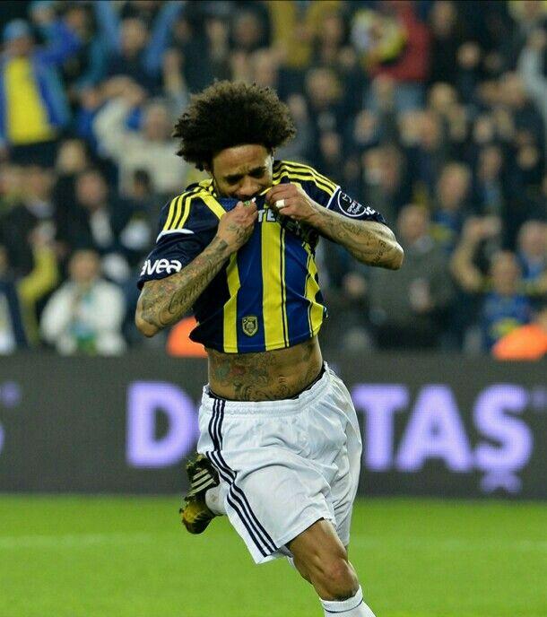Fenerbahçem Benim Biricik Sevgilim #fenerbahce #sarilarcivert #1907 #CristianBaroni