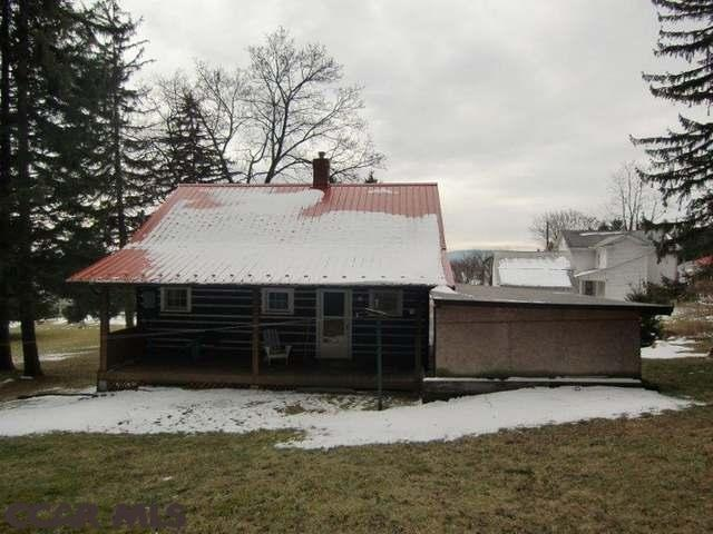 $129,900 penns valley 1214sq ft