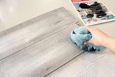 Les 25 meilleures id es de la cat gorie bois vieilli sur for Vieillir un meuble en bois