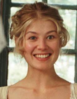 "FELICE'S LOG: ""PRIDE AND PREJUDICE"" (2005) Photo Gallery"