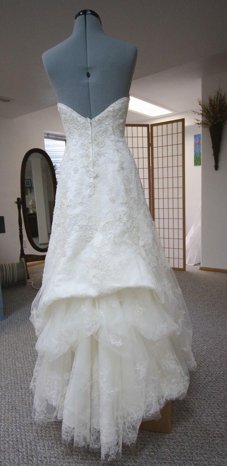Wedding Bells Cap 8