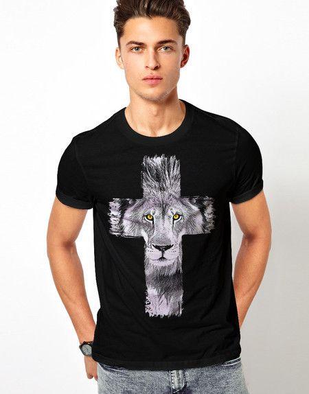 055b0a649 camiseta gospel