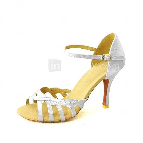Customizable Women's Dance Shoes Latin 2 1/4 heel USD $ 31.49