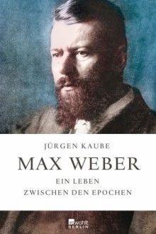 Schluss mit der Weihestimmung: Der Journalist Jürgen Kaube hat im Jubiläumsjahr eine Biografie des Soziologen Max Weber vorgelegt und wurde damit nun für den Preis der Leipziger Buchmesse nominiert...