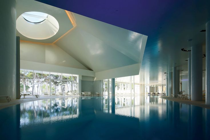 Gallery of Hotel Bellevue / Rusan arhitektura - 2