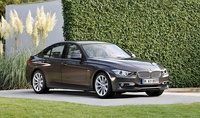 BMW New 3시리즈