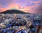 Tokio- leuke stad (Japan)