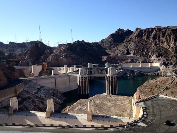 Hoover Dam Prepare to be amazed!