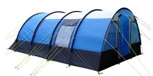 8 Man Tents