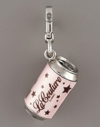 soda can Juicy charm, found you on sale in Texas too