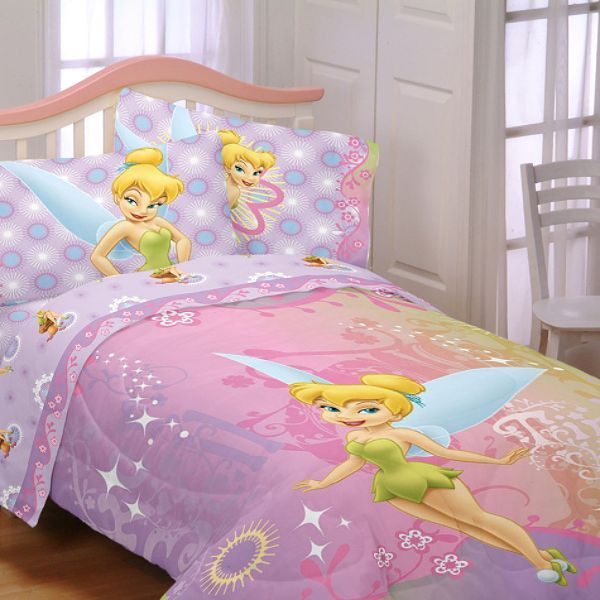 tinkerbell bedroom accessories decor ideas disney