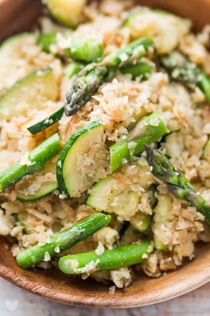 Prosty i szybki pomysł na kalafiora: ryż z kalafiora zaciekawi każdego, zarówno jego fana, jak i przeciwnika. Spróbuj koniecznie na obiad albo do lunchboxa.