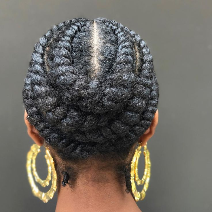 "6,290 Likes, 87 Comments - ProtectiveStyles (@protectivestyles) on Instagram: ""@blakizbeautyful As we head into the colder months your hair will find comfort in protective styles…"""