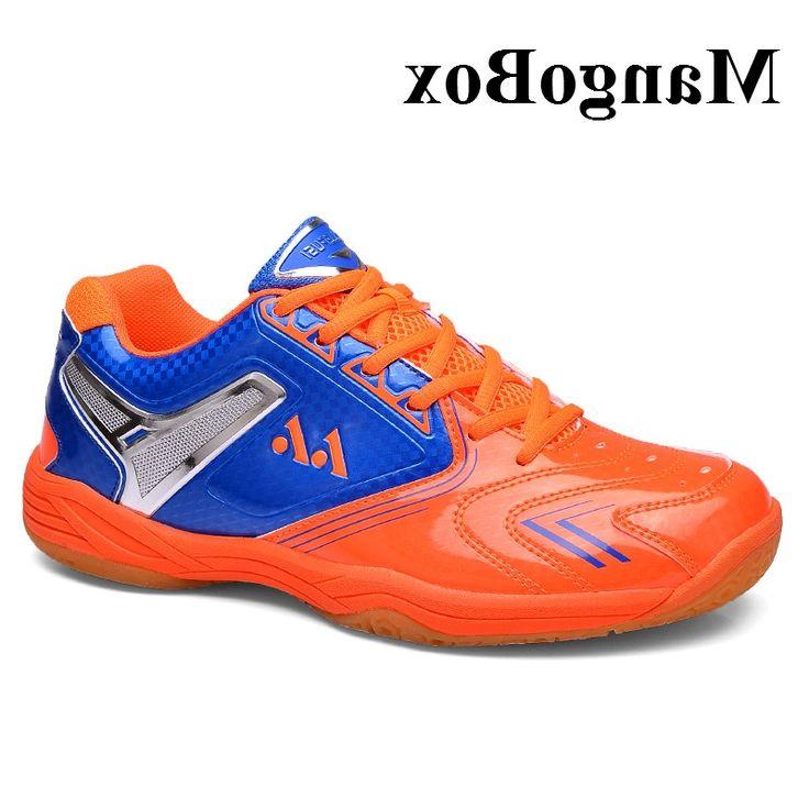 28.90$  Buy here - https://alitems.com/g/1e8d114494b01f4c715516525dc3e8/?i=5&ulp=https%3A%2F%2Fwww.aliexpress.com%2Fitem%2FNew-Sport-Shoes-Men-Badminton-Shoes-Leather-Orange-Green-Badminton-Court-Shoes-Mens-Sport-Sneakers-Size%2F32735482419.html - New Sport Shoes Men Badminton Shoes Leather Orange/Green Badminton Court Shoes Mens Sport Sneakers Size 11 Training Court Shoes