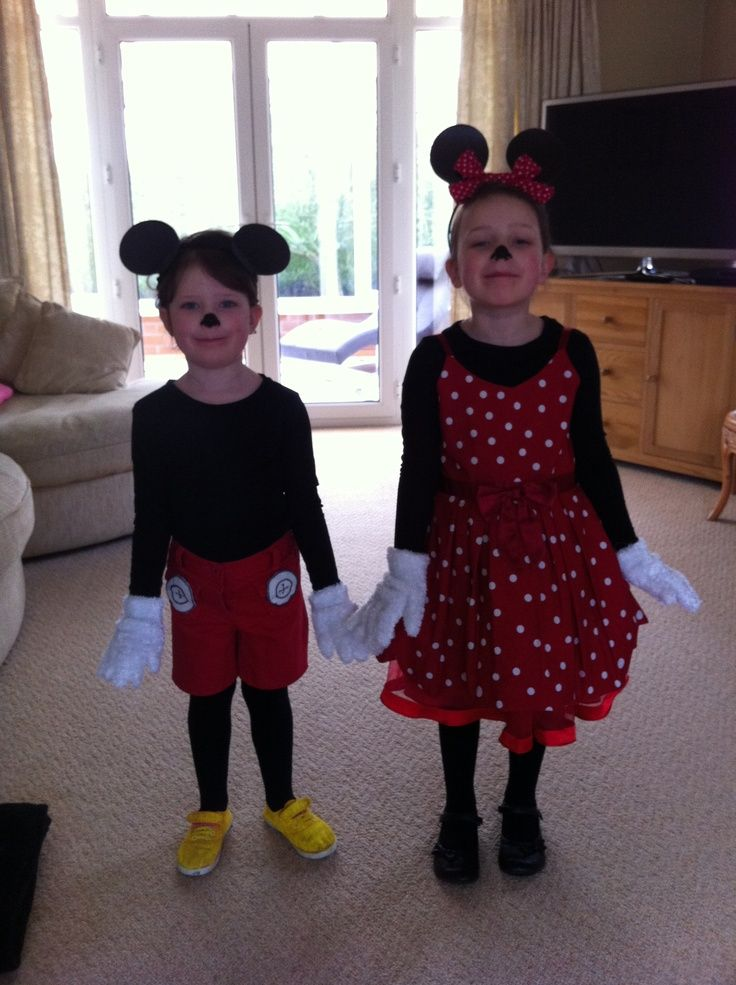 Best 20+ Mickey Mouse Toddler Costume ideas on Pinterest