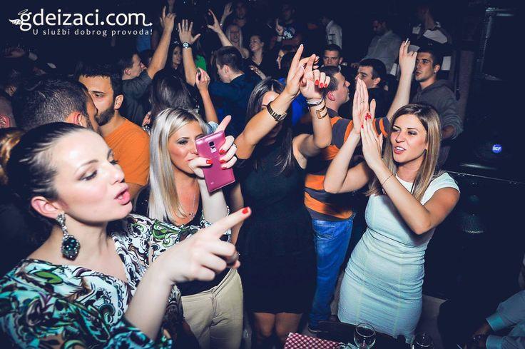 Kafana/tavern/club Na Balkanu http://www.gdeizaci.com/kafane-beograd/kafana-na-balkanu