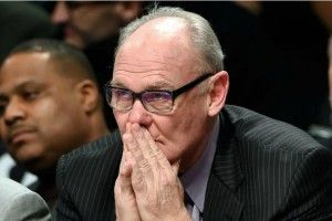 NBA Rumors: Sacramento Kings Firing George Karl?