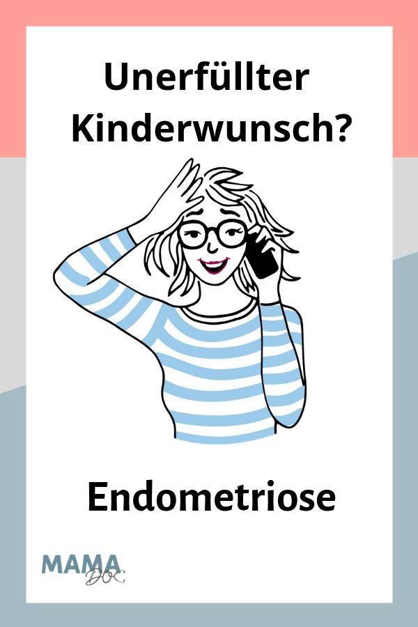 Endometriose: Hast du starke Regelschmerzen? (mit Bildern ...