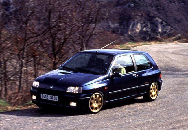 Renault Clio Williams - 1993/1996 ✏✏✏✏✏✏✏✏✏✏✏✏✏✏✏✏ AUTRES VEHICULES - OTHER VEHICLES   ☞ https://fr.pinterest.com/barbierjeanf/pin-index-voitures-v%C3%A9hicules/ ══════════════════════  BIJOUX  ☞ https://www.facebook.com/media/set/?set=a.1351591571533839&type=1&l=bb0129771f ✏✏✏✏✏✏✏✏✏✏✏✏✏✏✏✏