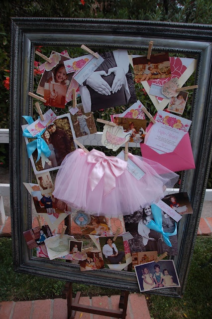 17 best images about baby shower on pinterest sock for Collage mural ideas