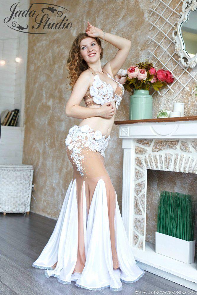 JadaSTUDIO: дизайн и пошив костюмов для танца живота - Страница 11 - Форум танца живота