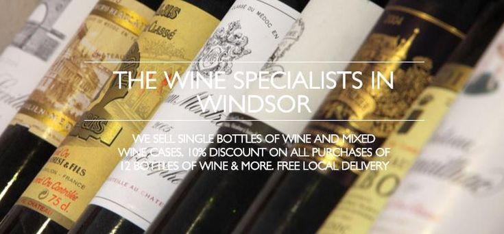 Thank #wineoclock @etonvintners will be @windsorxmasfair 20/22Nov! http://tinyurl.com/p3z2ngz
