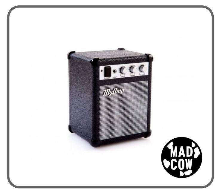 MY AMP! Amplificador para PC #myamp #amp #amplificador #music #musica #ecualizador #guitarra #diseño #pc #desk #escritorio #madcowobjetos