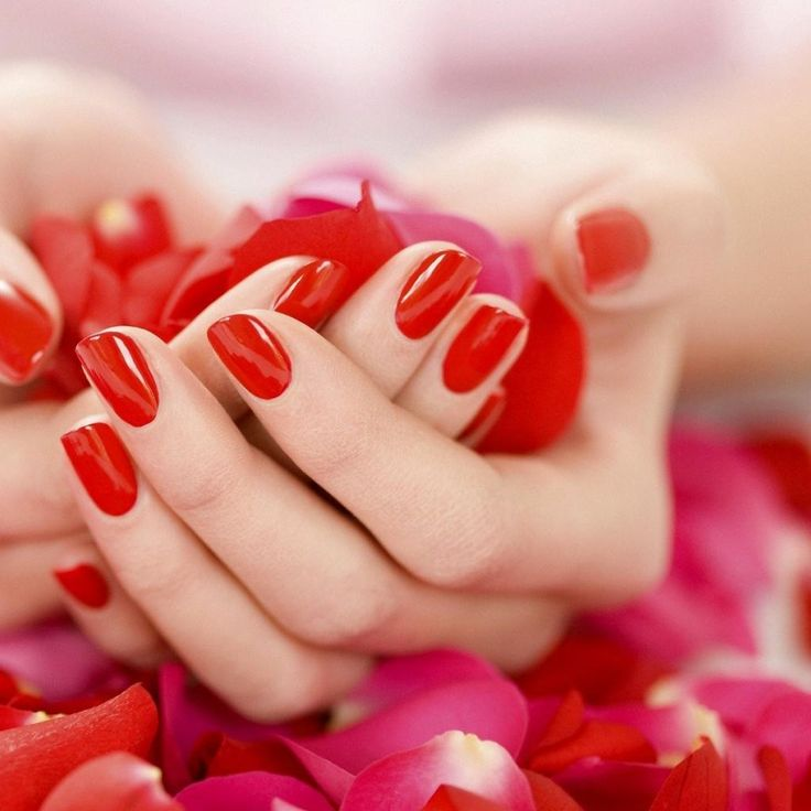 Red Nail Android IPad Best Red Wallpapers