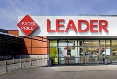 Leader Price (Couillet, Courcelles, Fleurus)