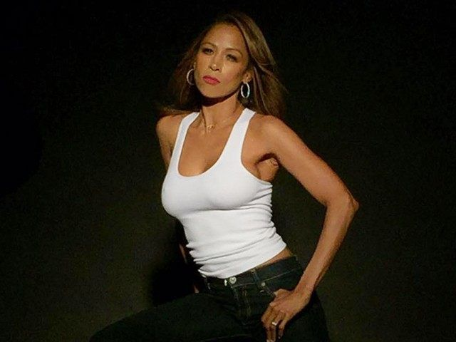 Hollywood Hate: White Man Tells Stacey Dash She's Not Black
