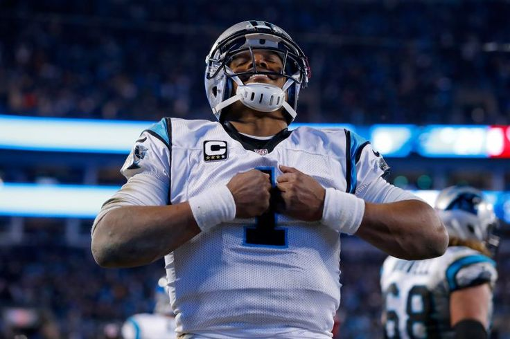 Cam Newton is a Heisman Trophy winner and a three-time Pro Bowler, but what other stats define the former No. 1 overall pick?