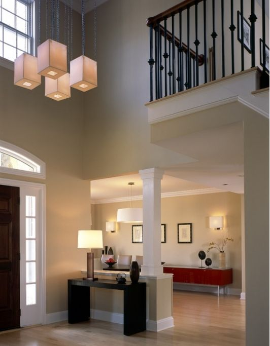 17 Best images about Entry Foyer – Contemporary Foyer Chandelier