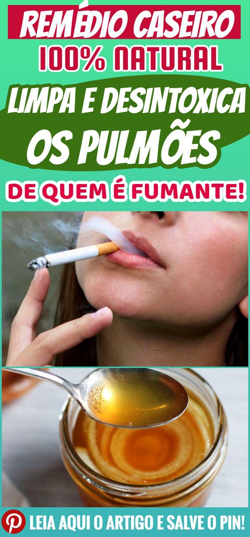 A Limpeza Dos Pulmoes Que Toda Pessoa Que Fuma Ou Que Ja Fumou Tem
