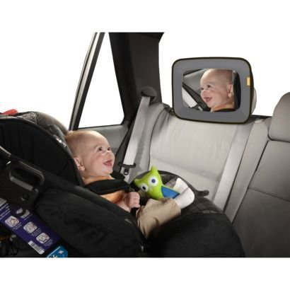Image result for baby car mirror