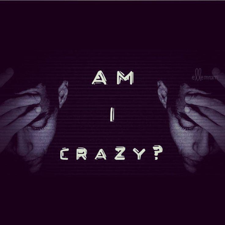 Am I crazy? #MrRobot