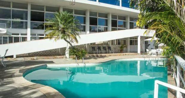 O Grande Hotel Ouro Preto é um dos melhores hotéis de Ouro Preto-MG