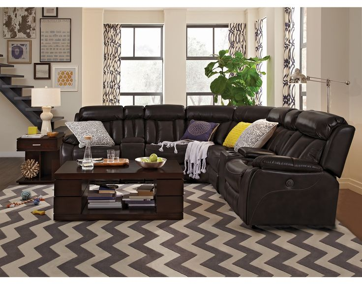 the diablo collection value city furniture living room