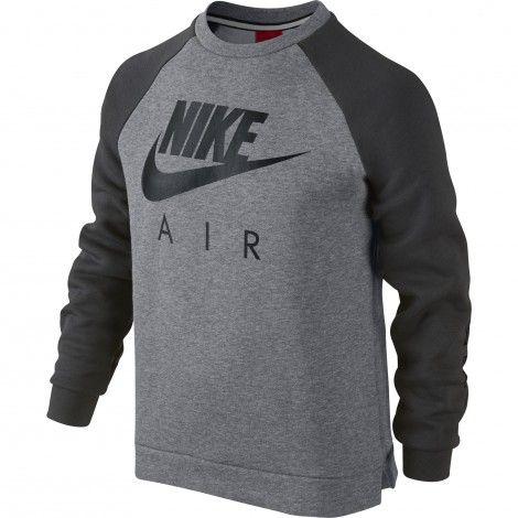 #Nike Crew #sweatshirt voor jongens