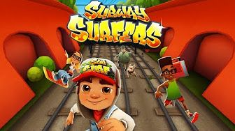 Subway Surfers - Launch Trailer - YouTube